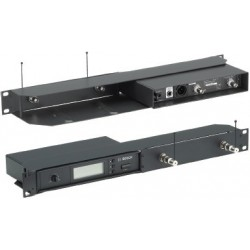 Kit de montage en rack double MW1-RMB Bosch